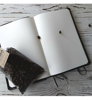 Блокнот кожаный органайзер на подарок