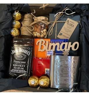 Подарунок шефу на день народження