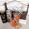Пиво і бокал в подарунковому наборі N93