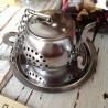 Чайничок заварник для чаю 2
