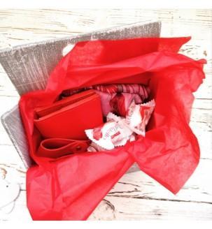 Подарок девушке кошелек N 3