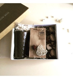 Кофе WOW BOX
