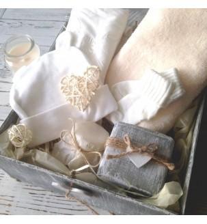 Набор-подарок на рождение ребенка