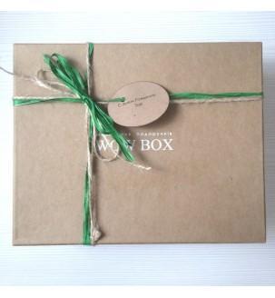 Женский набор косметики в подарок S упаковка