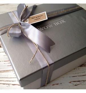 """Подарунок хлопчику """"Перший аксесуар"""" подарункова коробка"""