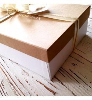 Подарочная коробка 5