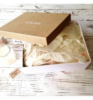 Подарочная коробка с спа набором 5