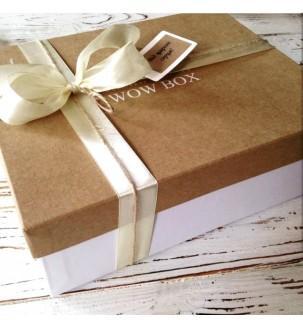 Подарок вау бокс 5