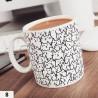 Чашка з котиками