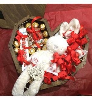 Подарок любимой девушке Киев 8