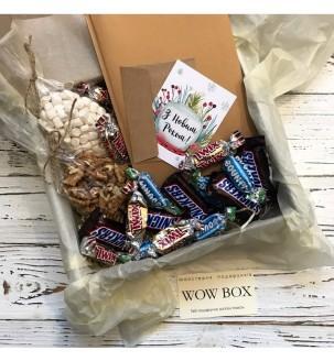 """""""Блокнот"""" подарунок дитині на Новий рік"""