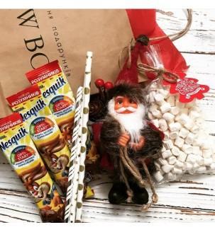 """Подарок ребенку """"Дед Мороз"""""""