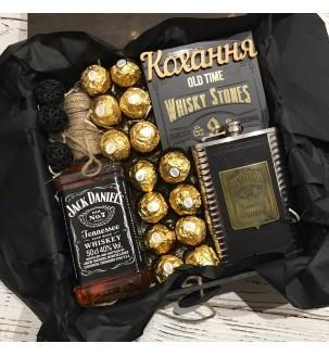 Солидный подарок солидному мужчине на день рождения