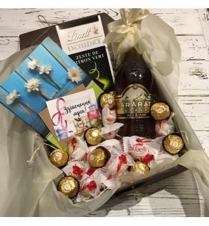 Подарунковий набір для дівчини №183