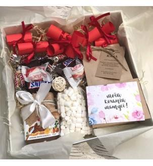 Подарунковий набір Мамі №178