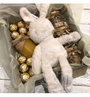 Подарочный набор на день рождения заказать Украина