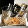 Подарочный набор с писвом и закусками от вау бокс