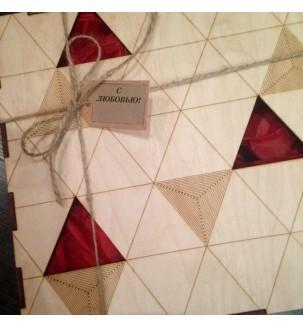 Подарочная упаковка от вау бокс 18