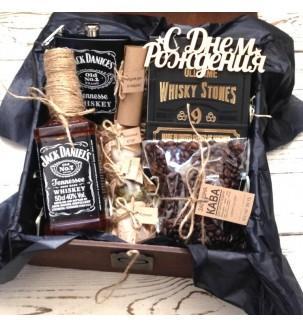 Подарочный набор с Джек Дениалс №269