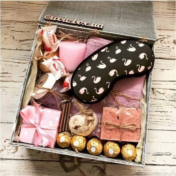 Подарунковий набір для коханої №288